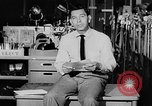 Image of Jack Webb United States USA, 1957, second 10 stock footage video 65675070201