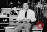 Image of Jack Webb United States USA, 1957, second 11 stock footage video 65675070201