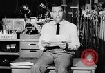 Image of Jack Webb United States USA, 1957, second 12 stock footage video 65675070201