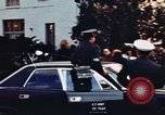 Image of Richard Nixon Washington DC USA, 1973, second 9 stock footage video 65675070207