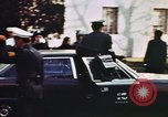 Image of Richard Nixon Washington DC USA, 1973, second 10 stock footage video 65675070207