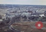 Image of Jefferson Memorial Washington DC USA, 1973, second 11 stock footage video 65675070208