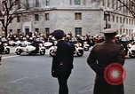 Image of high school band members Washington DC USA, 1973, second 9 stock footage video 65675070210