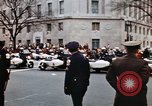 Image of high school band members Washington DC USA, 1973, second 10 stock footage video 65675070210