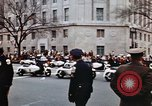 Image of high school band members Washington DC USA, 1973, second 11 stock footage video 65675070210