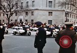 Image of high school band members Washington DC USA, 1973, second 12 stock footage video 65675070210