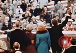 Image of Richard Nixon Washington DC USA, 1973, second 6 stock footage video 65675070214