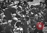 Image of United States Marines Okinawa Ryukyu Islands, 1945, second 1 stock footage video 65675070217