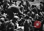 Image of United States Marines Okinawa Ryukyu Islands, 1945, second 7 stock footage video 65675070217