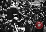 Image of United States Marines Okinawa Ryukyu Islands, 1945, second 8 stock footage video 65675070217