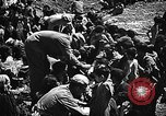 Image of United States Marines Okinawa Ryukyu Islands, 1945, second 11 stock footage video 65675070217