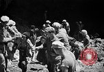Image of United States Marines Okinawa Ryukyu Islands, 1945, second 4 stock footage video 65675070218