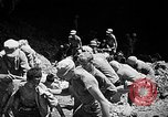 Image of United States Marines Okinawa Ryukyu Islands, 1945, second 9 stock footage video 65675070218