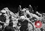 Image of United States Marines Okinawa Ryukyu Islands, 1945, second 10 stock footage video 65675070218