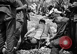 Image of United States Marines Okinawa Ryukyu Islands, 1945, second 4 stock footage video 65675070219