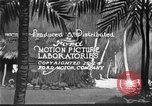 Image of Japanese people Honolulu Hawaii USA, 1924, second 7 stock footage video 65675070221