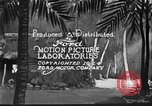 Image of Japanese people Honolulu Hawaii USA, 1924, second 8 stock footage video 65675070221
