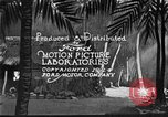 Image of Japanese people Honolulu Hawaii USA, 1924, second 9 stock footage video 65675070221