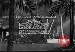 Image of Japanese people Honolulu Hawaii USA, 1924, second 10 stock footage video 65675070221