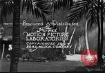 Image of Japanese people Honolulu Hawaii USA, 1924, second 12 stock footage video 65675070221