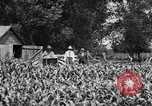 Image of tractor-drawn wagon United States USA, 1919, second 8 stock footage video 65675070231
