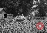 Image of tractor-drawn wagon United States USA, 1919, second 11 stock footage video 65675070231