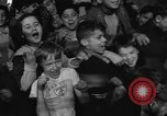 Image of boys boxing competition New York City USA, 1948, second 9 stock footage video 65675070239