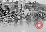 Image of American soldiers Western Front European Theater, 1918, second 1 stock footage video 65675070244