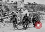 Image of American soldiers Western Front European Theater, 1918, second 3 stock footage video 65675070244