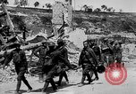 Image of American soldiers Western Front European Theater, 1918, second 4 stock footage video 65675070244
