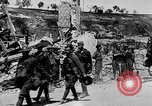 Image of American soldiers Western Front European Theater, 1918, second 5 stock footage video 65675070244