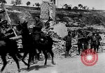 Image of American soldiers Western Front European Theater, 1918, second 9 stock footage video 65675070244
