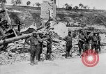 Image of American soldiers Western Front European Theater, 1918, second 11 stock footage video 65675070244
