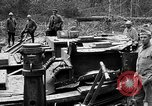 Image of American soldiers Chateau-Thierry France, 1918, second 9 stock footage video 65675070246