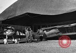Image of Spad XIII biplane Colombey-les-Belles France, 1918, second 7 stock footage video 65675070255