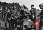 Image of United States soldiers Colombey-les-Belles France, 1918, second 1 stock footage video 65675070258