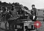Image of United States soldiers Colombey-les-Belles France, 1918, second 2 stock footage video 65675070258