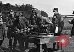 Image of United States soldiers Colombey-les-Belles France, 1918, second 3 stock footage video 65675070258