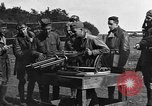 Image of United States soldiers Colombey-les-Belles France, 1918, second 4 stock footage video 65675070258