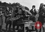Image of United States soldiers Colombey-les-Belles France, 1918, second 5 stock footage video 65675070258