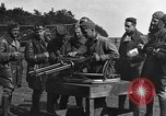 Image of United States soldiers Colombey-les-Belles France, 1918, second 6 stock footage video 65675070258