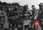 Image of United States soldiers Colombey-les-Belles France, 1918, second 8 stock footage video 65675070258