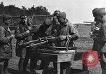 Image of United States soldiers Colombey-les-Belles France, 1918, second 9 stock footage video 65675070258