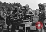 Image of United States soldiers Colombey-les-Belles France, 1918, second 10 stock footage video 65675070258