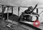 Image of DH-4 bomber Colombey-les-Belles, France, 1918, second 1 stock footage video 65675070259