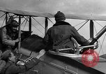 Image of DH-4 bomber Colombey-les-Belles, France, 1918, second 11 stock footage video 65675070259