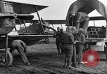 Image of 96th Aero Squadron Amanty France, 1918, second 1 stock footage video 65675070264