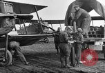 Image of 96th Aero Squadron Amanty France, 1918, second 2 stock footage video 65675070264