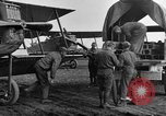 Image of 96th Aero Squadron Amanty France, 1918, second 3 stock footage video 65675070264