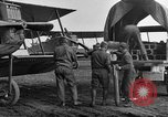 Image of 96th Aero Squadron Amanty France, 1918, second 5 stock footage video 65675070264